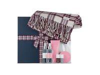 Jack Wills Blanket Scarf gift set