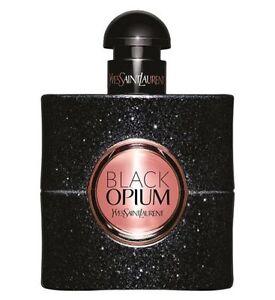 BLACK OPIUM 90ml EDP SPRAY FOR Women By YVES SAINT LAURENT *YSL*