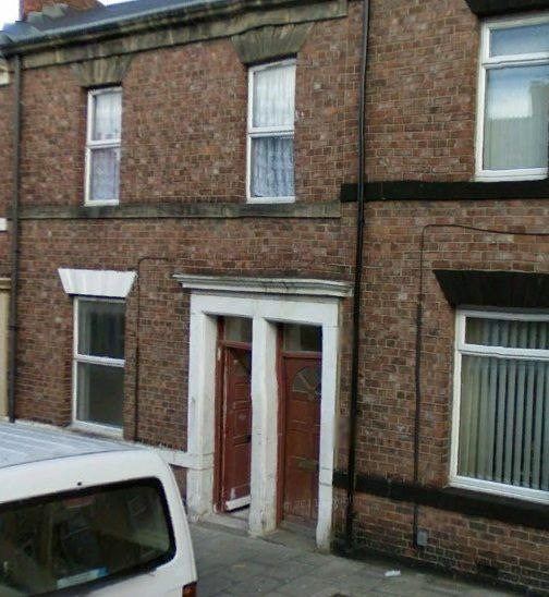 FANTASTIC 3 BEDROOMED UPPER FLAT SITUATED IN THE POPULAR CLAREMONT AVE BENSHAM GATESHEAD DSS WELCOME