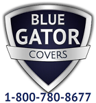 Blue Gator Covers