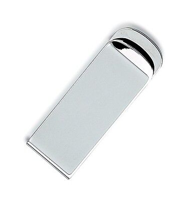 4 personalized money clips best man gift groomsman gift free custom engraving (Custom Money Clips)