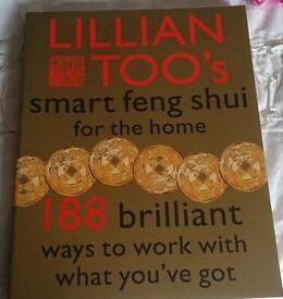Feng shui Paperback book