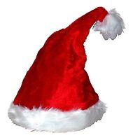 2x Danzante Singende Música Hit Gorro De Navidad Media Tapa Navidad Gorro Nuevo -  - ebay.es