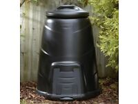 Wanted! Compost bin or something very similar