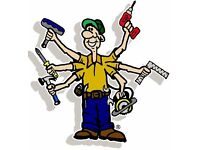 Labouring and handy man jobs wanted!! Can travel