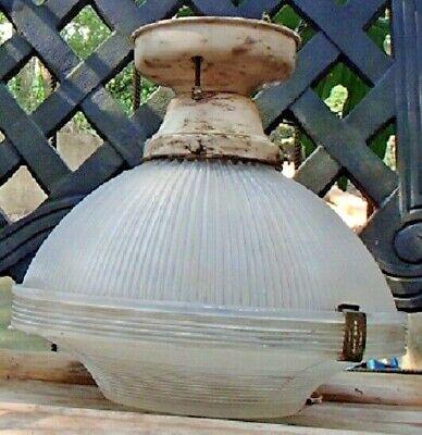 Industrial Lighting Beach Lamp Cottage Decor Coastal Lamps Nautical Lamp Vintage Industrial Appleton Explosion Proof Lamp