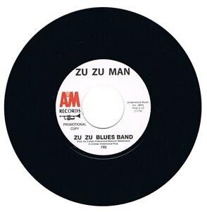 ZuZu-Blues-Band-ZuZu-Man-Northern-Soul-Vinyl-45
