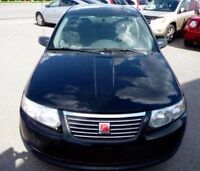 CLEAN 2004 SATURN ION. Great deal!!