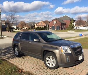 2012 GMC Terrain in good condition for sale