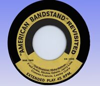 American Bandstand Revisited