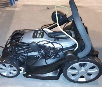 Murray 2691584 EC370 37 Cm Electric Corded Lawn Mower £119 Broken Level Changer