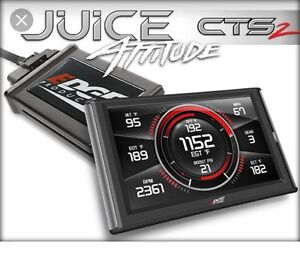 Edge juice with attitude cts2 with hot unlock
