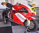 Corsa Superbikes