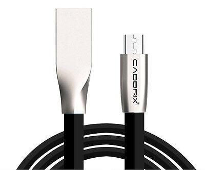 Micro USB Datenkabel 1,5m Ladekabel für Samsung A3 A5 J5 S4 S5 S6 S7 Huawei P8