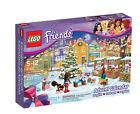 Advent Calendar Friends LEGO Complete Sets & Packs