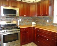 S&G Woodworking - Kitchen Cabinet, Bathroom Cabinet, Wall Units