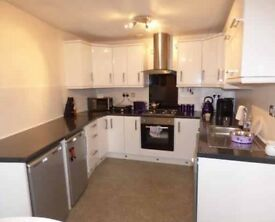 (55 high street, flat 2) Two bedroom flat to rent, excellent location, Stewarton