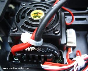 New RC Truck Brushless Electric 1/8 Scale TOP 2 LIPO 4WD RTR Kitchener / Waterloo Kitchener Area image 9