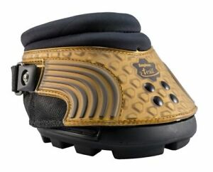 Equine Hoof Trail Boots - size 2