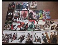 Graphic novel collection excellent condition
