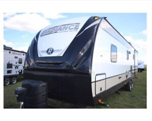 BRAND NEW 2019 32BH Radiance for Rent!! Booking for 2019!