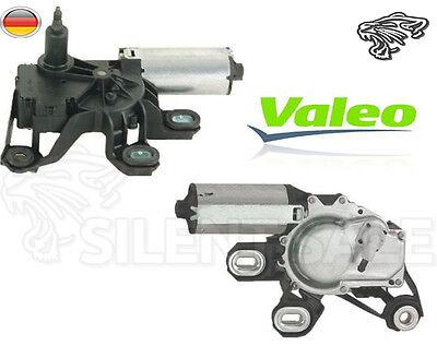 Wischermotor Heckwischermotor VALEO - 579602, Hinten - Audi A4 - TOP PREIS