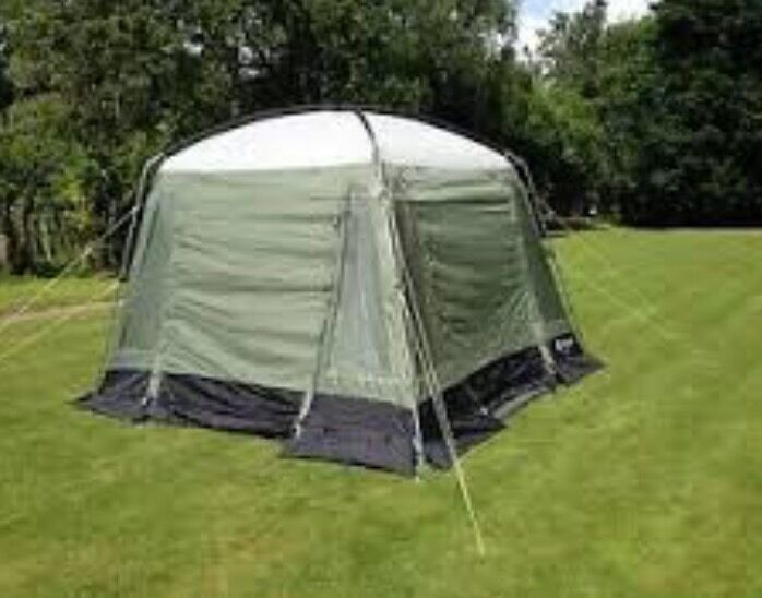 Outwell Oklahoma day tent 2014 model & Outwell Oklahoma day tent 2014 model | in Rotherham South ...
