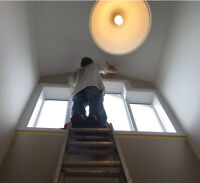 LOOKING FOR EXPERIENCED PAINTERS TODAY