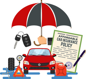 AFFORDABLE & CHEAP CAR INSURANCE