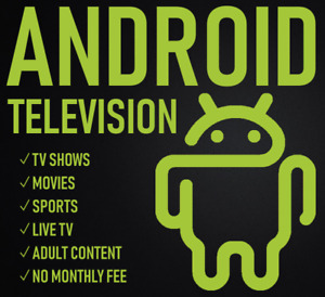 Android TV / Programming & Updates