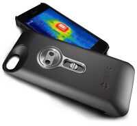 Flir One First Gen thermal camera for iPhone 5/5s, mint in box