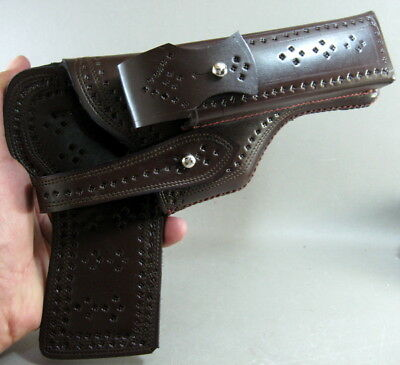 Top class Handcrafted Zastava m57( Tokarev)  amazing leather Holster ., used for sale  Shipping to United States