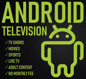 Android Box TV (Programming / Updates)