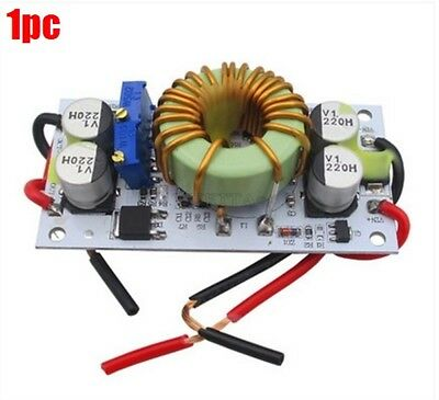Led Driver 250w 10a Dc Dc Boost Converter Constant Current Mobile Power Suppl As