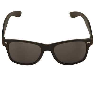 Heisenberg Dark Sunglasses Glasses Fancy Dress Mens Blues Brothers Gangster