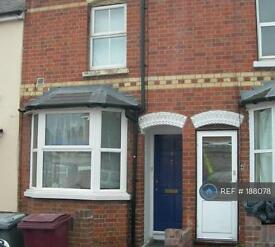 2 bedroom house in Tidmarsh Street, Reading, RG30 (2 bed)