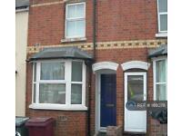 2 bedroom house in Tidmarsh Street, Reading, RG30 (2 bed)