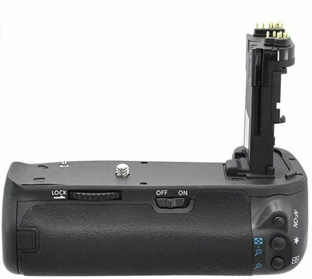 Xit Replacement Battery Grip for the Canon 6D Mark II
