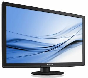 "OFF LEASE 18-22-23' Monitors Grade ""A"" HDMI,VGA and DVI"