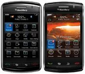 New Blackberry Storm 9530 Unlocked
