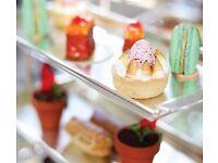 Confectionery Baker at Heritage Portfolio