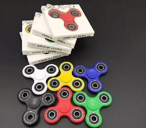 $4 Fidget Spinner 2017 great quality model will do bulk deals Marsden Park Blacktown Area Preview