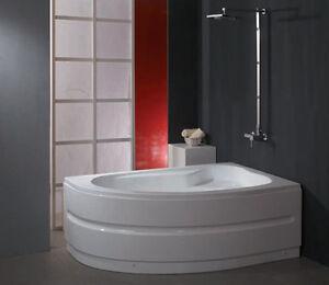 Vasche vasca da bagno in abs rinforzato seduta in abs for Arredo bagno vasca