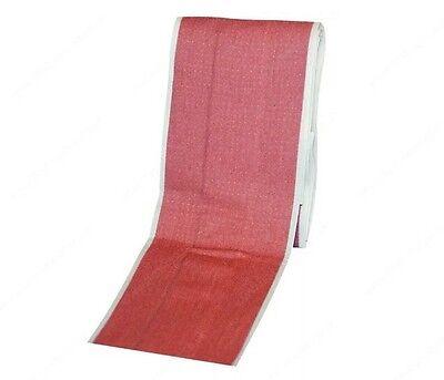 Masterplast First Aid Fabric Dressing Strip Plaster 6cm x 1m Cut To Size Flexibl