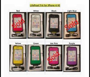 iPhone LifeProof Cases