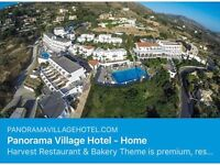 7 NIGHTS ALL INCLUSIVE HOLIDAY TO CRETE