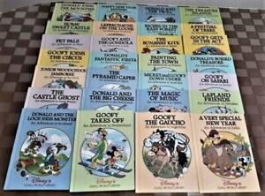 28 Hard Cover Children's Disney Books - $2.50ea/$70 The Lot