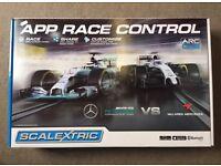 SCALEXTRIC C1346 ARC ONE APP RACE SET BRAND NEW