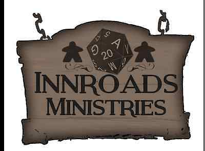 InnRoads Ministries, Inc