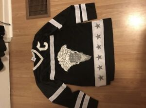 crooks and castles jersey